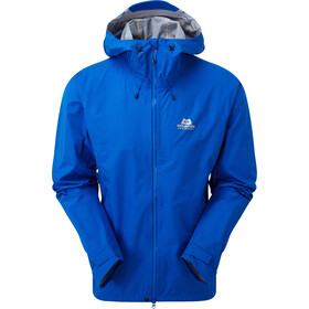 Mountain Equipment Odyssey Chaqueta Hombre, legion blue
